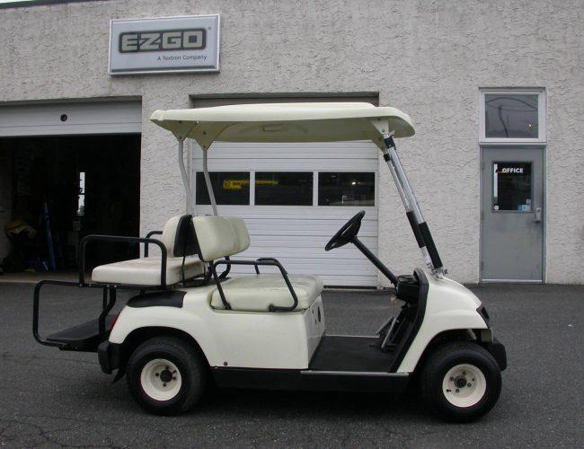 2003 Yamaha G22 48 Volt