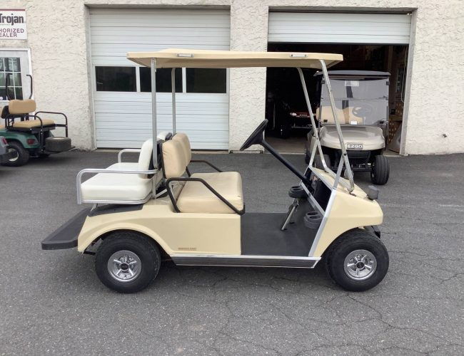 1999 Club Car 48 Volt